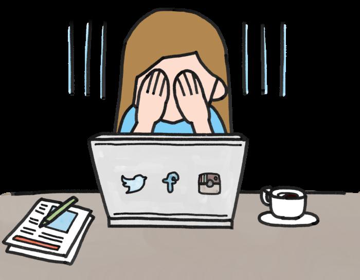 Как да общуваме с децата си поФейсбук?